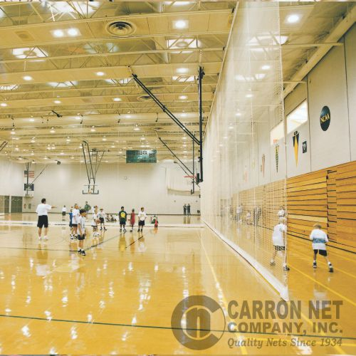 Carron Net Company Inc Enclosure Amp Barrier Netting