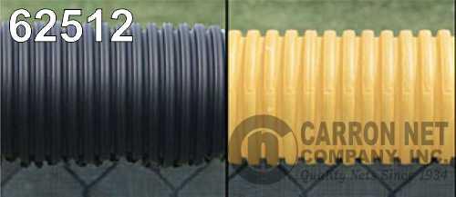 Carron Net Company Inc Fence Crown