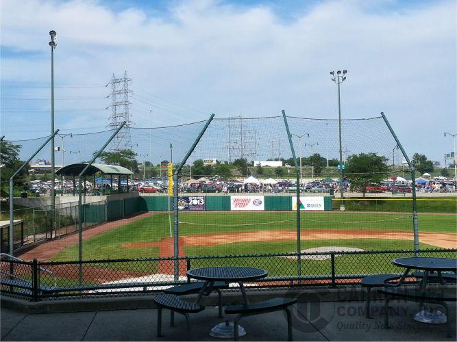 Carron Net Company Sports Nets Baseball Amp Softball