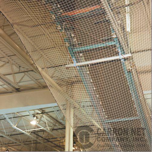 Carron Net Company Inc Conveyor Catch Nets