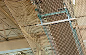 Conveyor Catch Nets