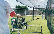 Batting Cage & Backstop Nets